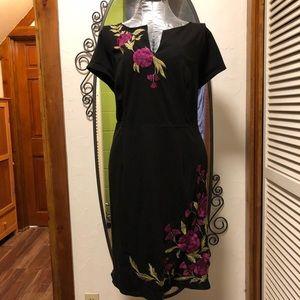 New eShatki Dress 22W